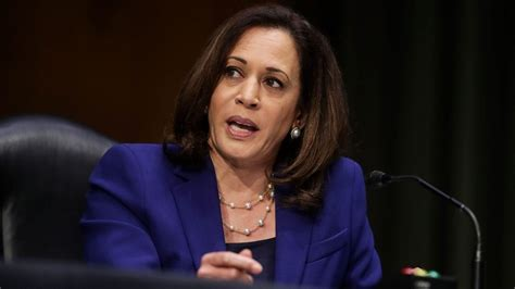 Kamala Harris Is Seen As The Clear Front-Runner To Be Joe