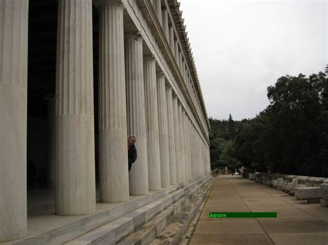 Willi's Travelpage - Orchideen bei Athen