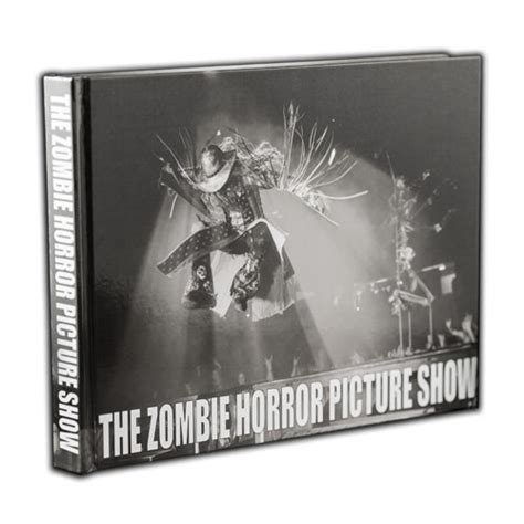 The Zombie Horror Picture Show by Rob Zombie — Reviews