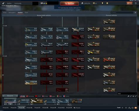 Selling - war thunder Account level 100 with mail - have