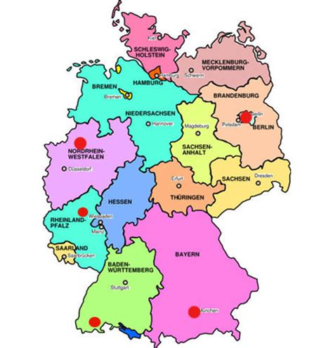 German Summer Camps & Language Immersion Programs for Kids