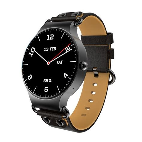 2018 KW98 Smart Watch Android 5