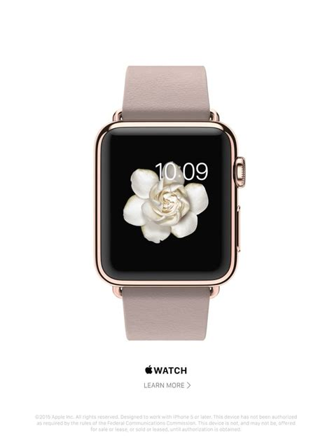 Why The Apple Watch Is Heavily Marketed To Women - by