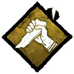 Decisive Strike - Official Dead by Daylight Wiki