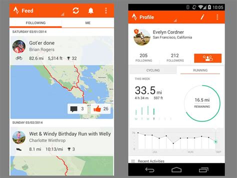 Best cycling apps: iPhone and Android tools for cyclists