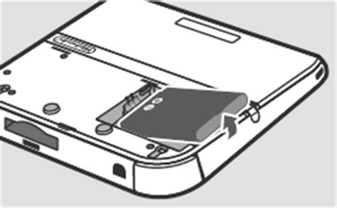 How to Remove, Reseat, or Replace the Battery   Nintendo