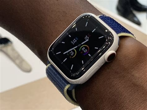Apple Watch Series 6 comes in new colors | iMore