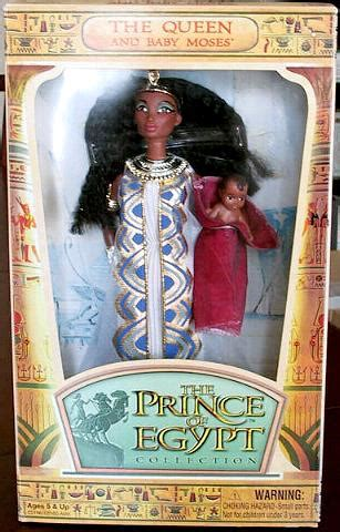 Michelle's Barbie Pages -- Ethnic dolls -- Africa