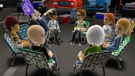 Xbox working on next-gen Avatars and new project from