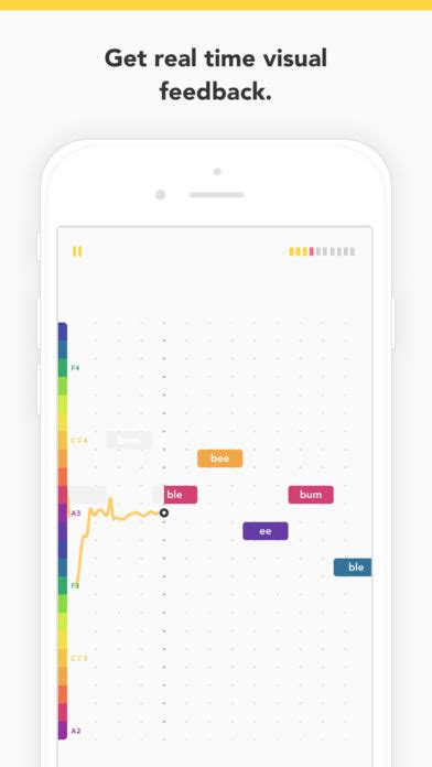 Vanido: Learn to sing Review | Educational App Store