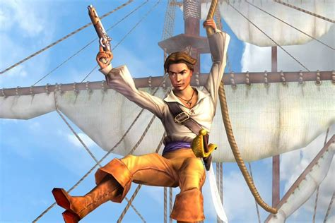 The Swashbuckling Escapism of 'Sid Meier's Pirates!' | WIRED