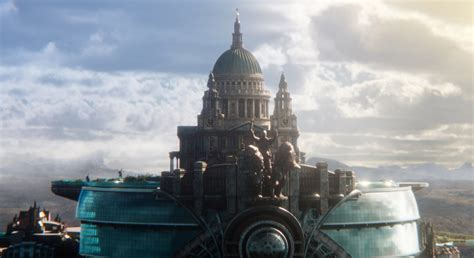 Mortal Engines - Official Trailer 2 - IGN Video