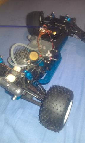 Welches RC VERBRENNER modell habe ich? Rc Nitro Motor