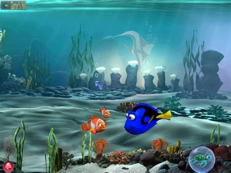 Finding Nemo - Full Game | Download PC Games | Free PC