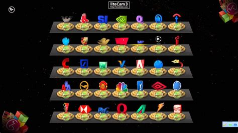3d logo quiz level 3 answers - windows 8 - package 1 - YouTube