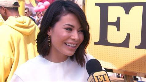 EXCLUSIVE: Miranda Cosgrove Weighs in on the Drake Bell