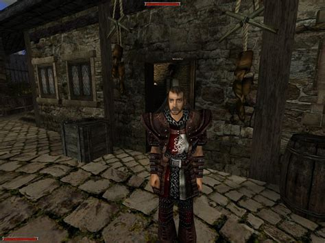 Uhasd image - Gothic 2 - Requiem mod for Gothic II - The