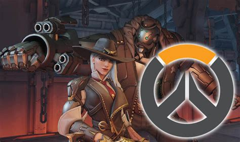 Overwatch Halloween 2017 event LIVE - Start time, end date