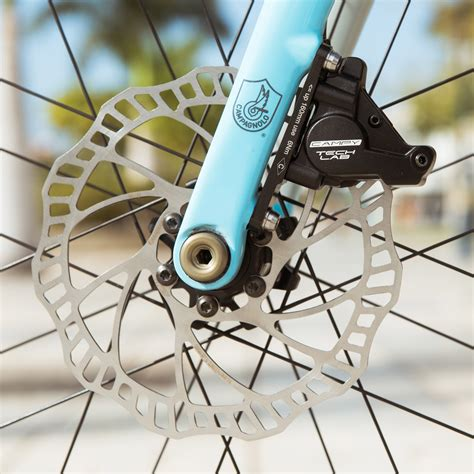 Campagnolo disc brakes previewed as team-only Campy Tech