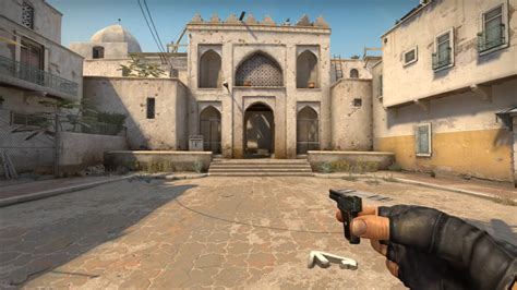 Download, Install & Play CSGO with Custom Mods » zolotoy