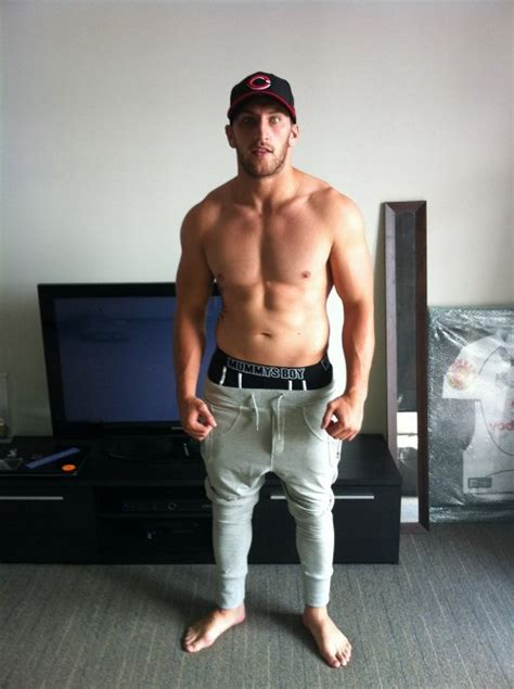 Man Crush of the Day: Rugby Player Lewis Brown | THE MAN