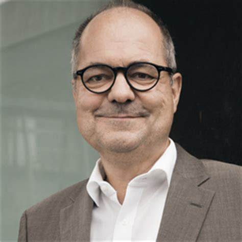 Wolfgang Krüger - Chief Executive Officer (CEO