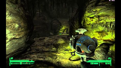 Fallout New Vegas, Raw Footage #7: Legendary Deathclaw at