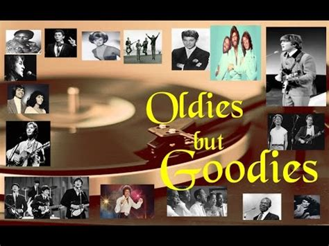 Oldies but goldies youtube