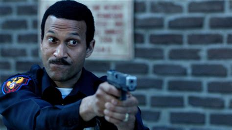 Standoff - Key and Peele (Video Clip) | Comedy Central