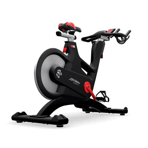 Life Fitness indoor cycle IC7 Powered by ICG buy with 16
