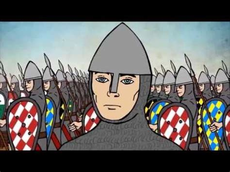 A Young Person's Guide to the Battle of Hastings - YouTube
