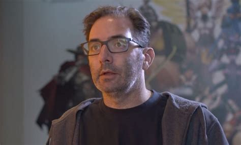Jeff Kaplan explains why the game doesn't have a 'crappy