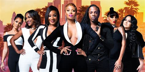 About the Business Cast & Info | About the Business BET TV