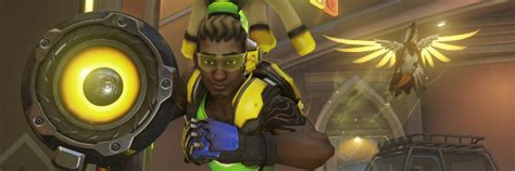 Lucio guide - 2017 - Overwatch - Metabomb