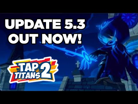 Auto Clicker for Tap Titans 2 for Android - APK Download