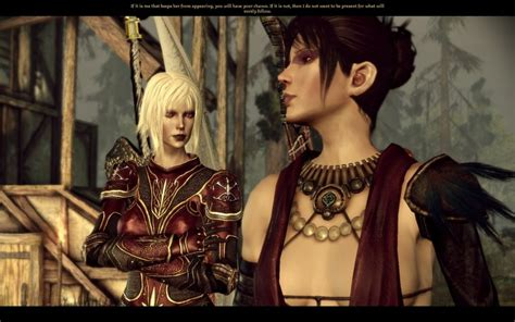 Best Dragon Age Origins Mods You Must Have (Armor