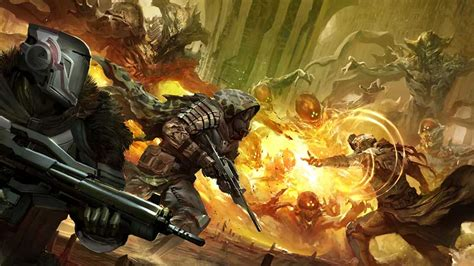 You may be surprised by what Destiny's post-apocalyptic