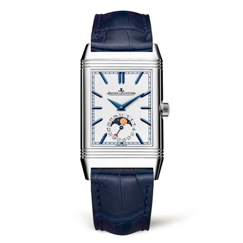 Hall of Time | REVERSO TRIBUTE MOON