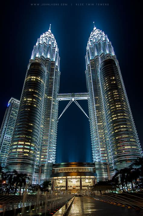 Best Place To Take Picture Of KLCC, The Icon of Malaysia