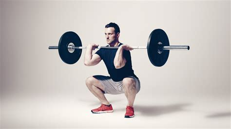 Build Functional Fitness With This 20-Minute Barbell