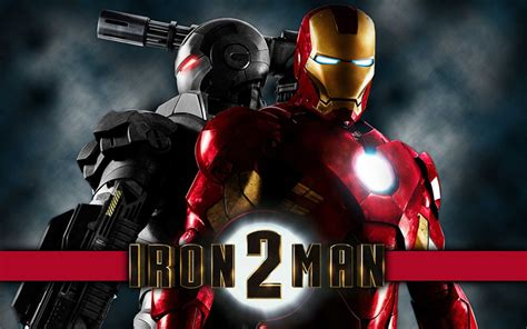 Iron Man 2 Widescreen Wallpapers | HD Wallpapers | ID #8571
