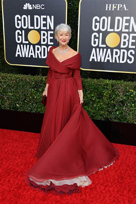 Golden Globes 2020: The best dressed on the red carpet