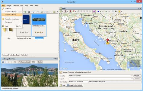 Download GeoSetter 3