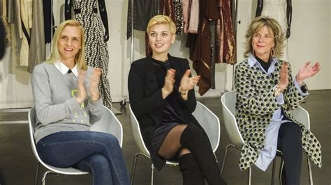 Shopping Queen 1308: Motto in Berlin: Waghalsig – Stelle