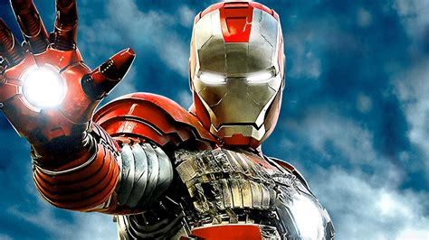 Iron Man 2 IMAX Poster Wallpapers | HD Wallpapers | ID #8549