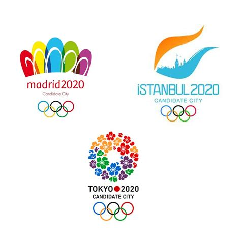 2020 Summer Olympic Host is Istanbul, Madrid or Tokyo