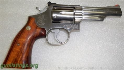 S&w 66 1 — inspection guide for smith & wesson revolvers