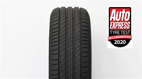 Michelin Primacy 4 review | Auto Express
