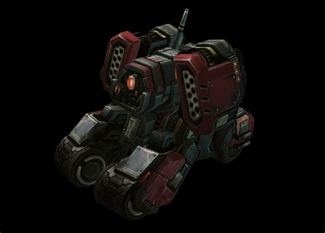 LotV MULE nerf replacement: Call-In Repair Drone : starcraft