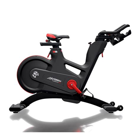 Life Fitness IC7 Group Exercise Bike Powered by ICG - Shop